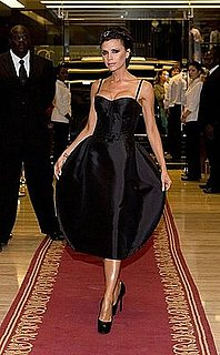 Victoria Beckham in Voluminous Dolce & Gabbana: Love It or Hate It?