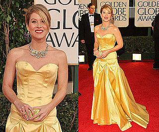 Golden Globe Awards: Christina Applegate