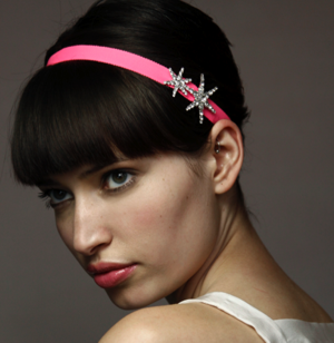 Jennifer Behr Hair Accessories