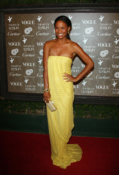 This Week's Fab Favorite: Joy Bryant