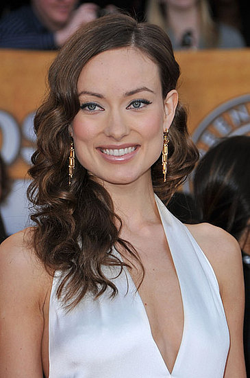 Olivia Wilde in Ralph Lauren