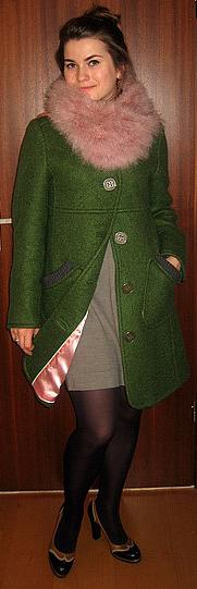 Green Elf