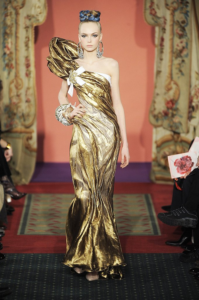 2009 Spring Couture: Christian Lacroix