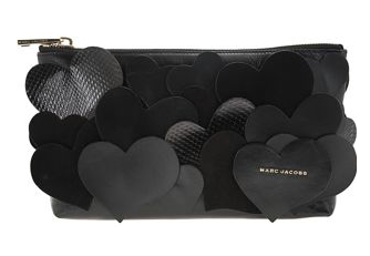Marc Jacobs Love Story Clutch