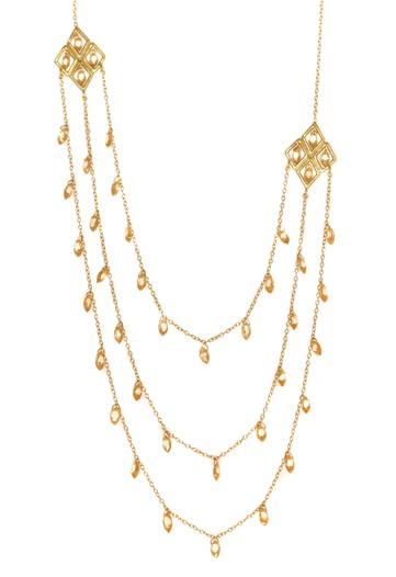 Padma Lakshimi Jewelry Line