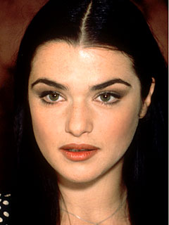 Transformation: Rachel Weisz
