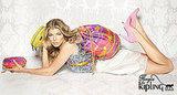 Fergie for Kipling
