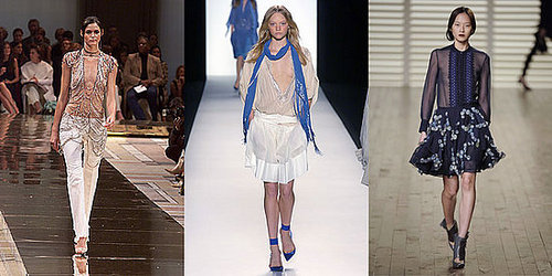 Fashion Metamorphosis: Chloé