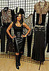 Freaky or Fabulous? Mel B Starting Catty Couture