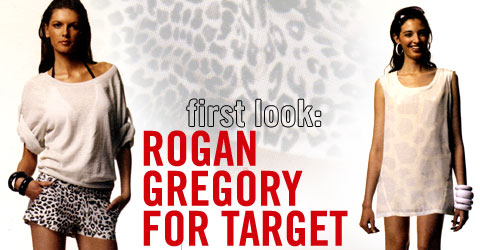 Rogan for Target