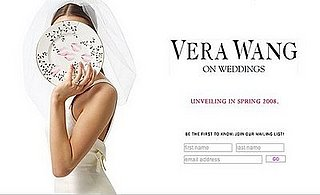 Fab Site: VeraWangOnWeddings.com