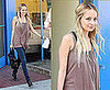 Celebrity Style: Nicole Richie in Mason and Givenchy