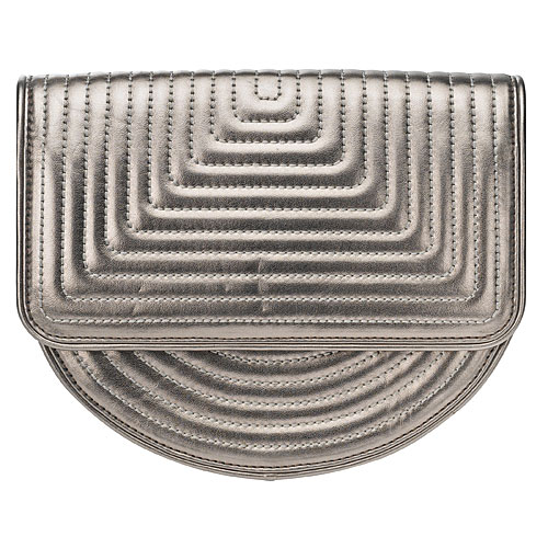 The Bag To Have: Nine West Art Deco Clutch