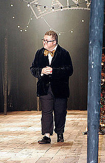 On Our Radar: Alber Elbaz To Do Lanvin Jeans