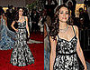 The Met's Costume Institute Gala: Emmy Rossum