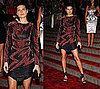 The Met's Costume Institute Gala: Lake Bell