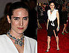 The Met&#039;s Costume Institute Gala: Jennifer Connelly