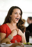 A Few Fab Words with Kristin Davis