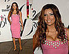 2008 CFDA Awards: Eva Longoria