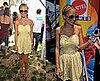 Celebrity Style: Nicole Richie 