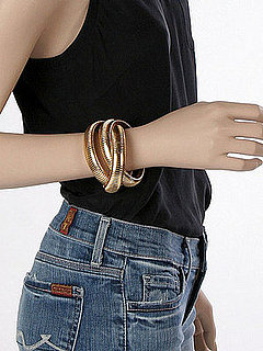 CC Skye Triple Cobra Stretch Bangles: Love It or Hate It?