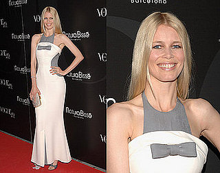 This Week's Fab Favorite: Claudia Schiffer