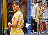 Celebrity Style: Rihanna