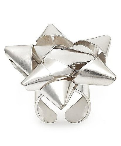 Maison Martin Margiela Gift Bow Ring: Love It or Hate It?
