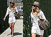 Celebrity Style: Ashley Tisdale