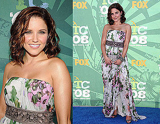 Teen Choice Awards: Sophia Bush