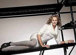Lauren Hutton to Star in Mango Fall Ads