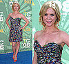 Teen Choice Awards: Brittany Snow