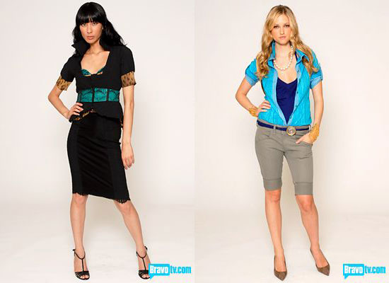 "Project Runway, Episode 5, ""Welcome to the Jungle"""