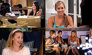 "The Hills Fashion Quiz: Episode Two, ""Drama Follows Them"""