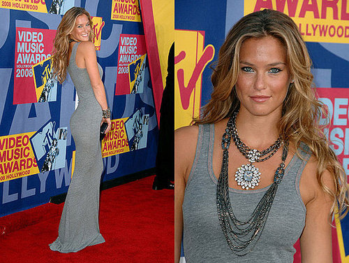 MTV Video Music Awards: Bar Refaeli