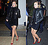 Actress Hayden Panettiere Exits MTV&#039;s TRL