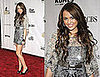 2008 Fashion Rocks: Miley Cyrus