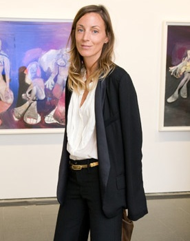 Phoebe Philo Named New Creative Director of Celine