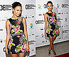 Thandie Newton Attends RocknRolla Premiere at the 2008 Toronto International Film Festival