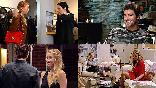 "The Hills Fashion Quiz: Episode 3, ""Better Off As Friends"""