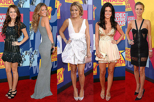2008 MTV Video Music Awards: Best Dressed