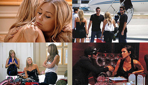 "The Hills Fashion Quiz: Episode Four, ""Boys Make Girls Cry"""