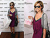 Ashley Tisdale Stocks Up On 2008 Emmy Awards Swag