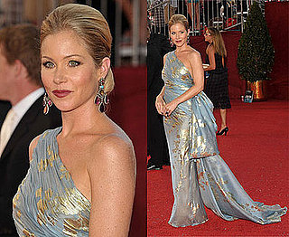 2008 Emmy Awards: Christina Applegate