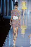 PFW: Christian Dior Spring '09