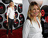 Cameron Diaz Attends AFI's Night At The Movies presented by Target in LA
