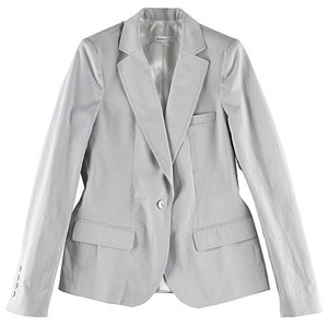 Trend Alert: Light Colored Blazers