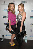 Behind The Seams: Project Runway Season 5 Wrap Party