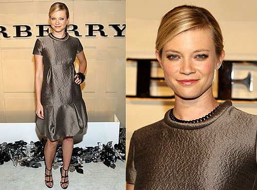 Celebrity Style: Amy Smart