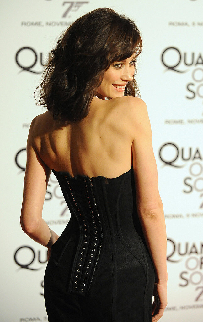 This Week's Fab Favorite: Olga Kurylenko